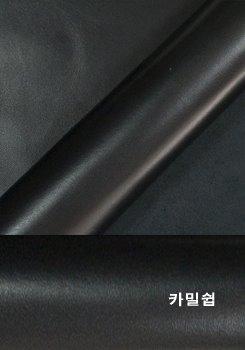 ★한정수량 특가세일★양가죽 - 카밀쉽 (블랙)