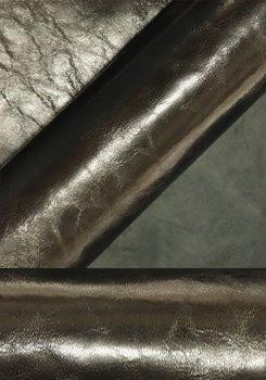 염소가죽 - 빅포실 (블랙)
