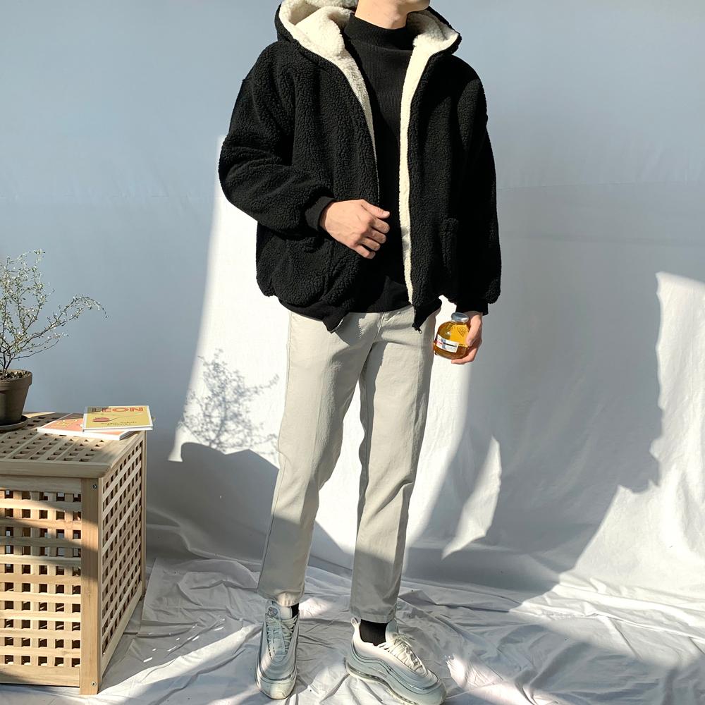 바지 모델 착용 이미지-S10L1