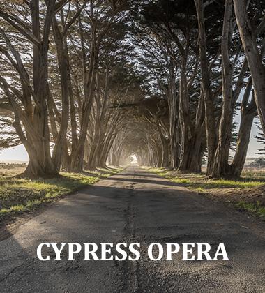 사이프러스 오페라 CYPRESS OPERA