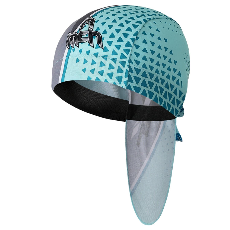 [MHBN-SLIP STREAM]슬립 스트림 자전거 두건헬멧 안에 착용하는 사이클링 반다나조각모 쪽모자 속모자 스컬캡 라이딩모자