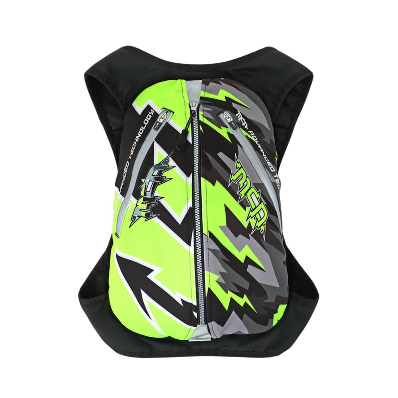 [MCN FIT BAG-ENERGETIC]에너제틱, 남녀공용 사계절 자전거 백팩용량3L, 초경량, 생활방수스포츠가방, 사이클배낭 등 아웃도어용