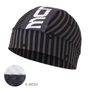 [SKULL CAP K-MESH CATUS]K-매쉬 스컬캡 카투스헬멧 속에 가볍게 착용! 벌레는 막고,바람은 슝슝 시원합니다.