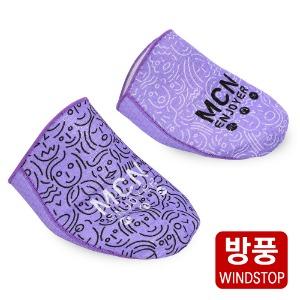 [MTC-Inner Toe Warmer-ENJOYER]방풍 토워머, 인조이어 (발가락싸개)추운날 신발 안에 신는 방한 토워머라이딩 등산 아이스다이빙 낚시 등 겨울스포츠