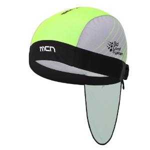 [MHBN-AU CALME]오캄 자전거 두건헬멧 안에 착용하는 사이클링 반다나조각모, 쪽모자, 속모자, 스컬캡, 라이딩모자