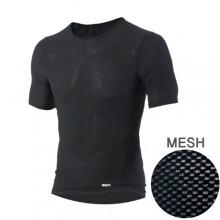 [MTS-KMESH/블랙]KMESH 반팔 이너웨어(블랙)쿨매쉬로 언제나 쾌적하게~