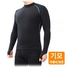 [MTW-H-017][겨울기모]고리형 오버히트 기어