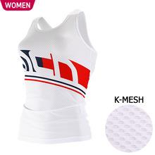 [MTK-KMESH-NEYD-W]여성용 네이드 냉감 민소매 이너웨어