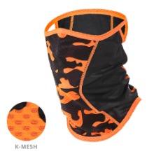 [MASK SR1-EMBO CAMOUFLAGE]통기성 좋은 기능성 K-메쉬 마스크, 엠보 카모플라주벌레와 자외선으로 부터 얼굴을 보호하는자전거/등산/낚시/레저 등 스포츠마스크