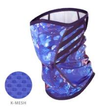 [MASK SR1-TWINKLE]통기성 좋은 기능성 K-메쉬 마스크, 트윙클벌레와 자외선으로 부터 얼굴을 보호하는자전거/등산/낚시/레저 등 스포츠마스크