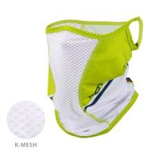 [MASK SR1-SLIDERIN]슬리데린 매쉬 마스크통기성좋고 시원한 KMESH 마스크벌레와 자외선으로 부터 얼굴을보호해드립니다.