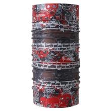 [MULTI SCARF-BONE](사계절) 본 멀티 스카프하나의 아이템으로 다양한 활용스카프 넥워머 두건 헤어밴드 마스크 등