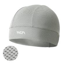 [SKULL CAP(Cool Effect) KHAKI BEIGE]카키 베이지 쿨 이펙트 웻스컬캡물에 적셔 사용하는 습식 쿨링 스컬캡헬멧 속에 착용하는 쪽모자 조각모 비니