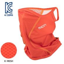 [MASK SR1-MATRIX]매트릭스 매쉬 마스크통기성좋고 시원한 KMESH 마스크벌레와 자외선으로 부터 얼굴을보호해드립니다.