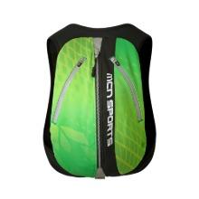 [MCN FIT BAG-GREEN LANTERN]그린 랜턴 백팩/가방남녀공용 용량3L 초경량 생활방수스포츠 자전거 사이클 러닝 아웃도어