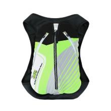 [MCN FIT BAG-AU CALME]남녀공용 사계절 자전거 백팩, 오캄용량3L, 초경량, 생활방수스포츠가방, 사이클배낭 등 아웃도어용MCNSPORTS
