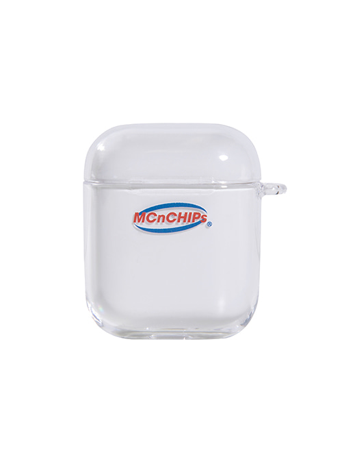 MCNCHIPS Airpods hard case