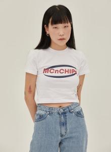 mcnchips original crop top