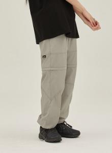 3T pants [gray]