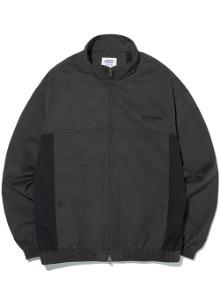 STZ01 two-way jacket [charcoal]