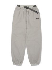 STP01 jogger pants [grey]