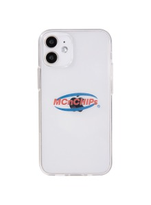 MCNCHIPS iPhone jelly case