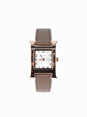 리번트 H헤드 시계
