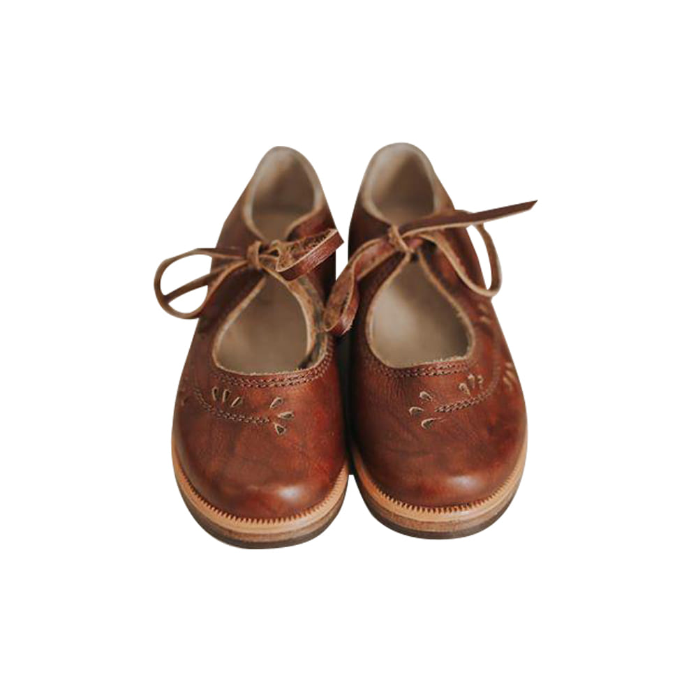 Humble soles hoja shoes (당일발송)