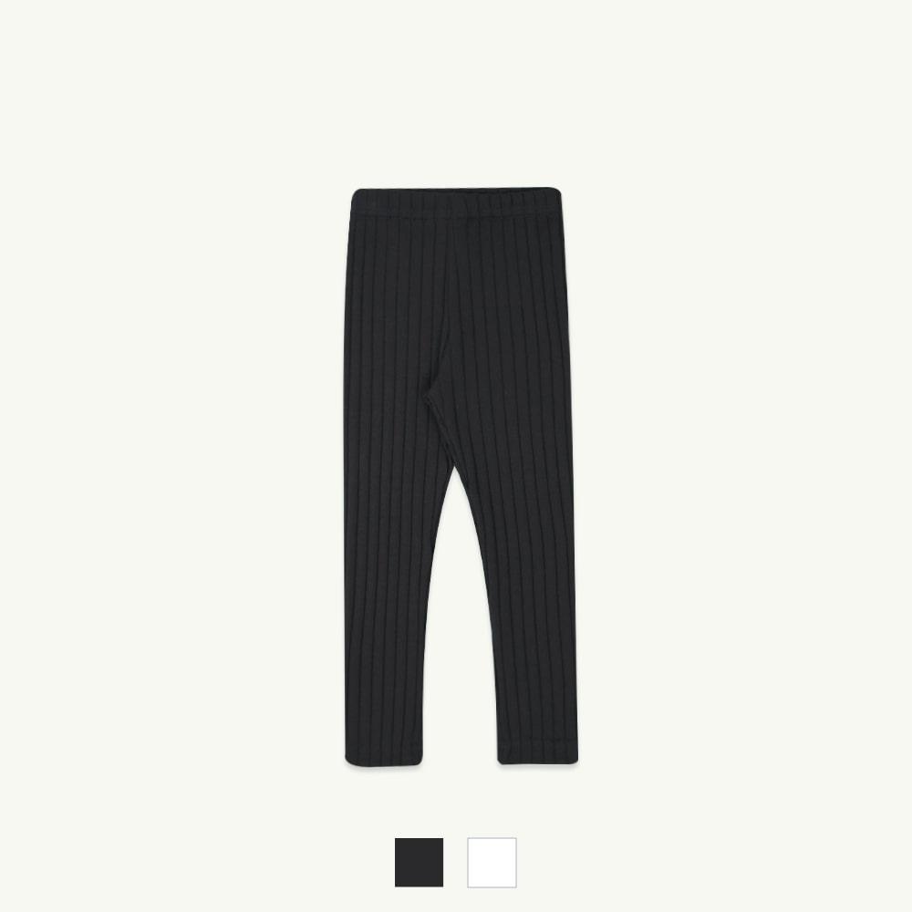 21 F/W Lip leggings (2차 입고, 당일 발송)