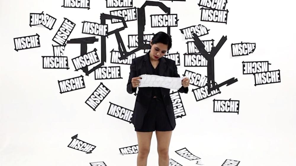 2014SS | video clip #1