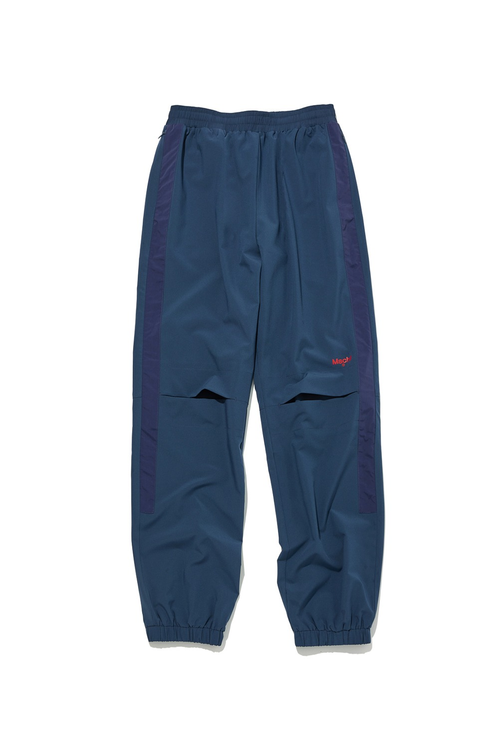 2021 CALL OUT_MSCHF TRACKSUIT PANTS_NAVY