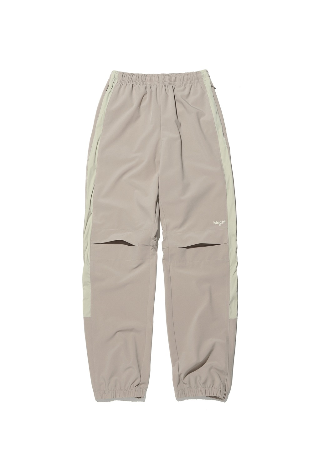 2021 CALL OUT_MSCHF TRACKSUIT PANTS_BEIGE