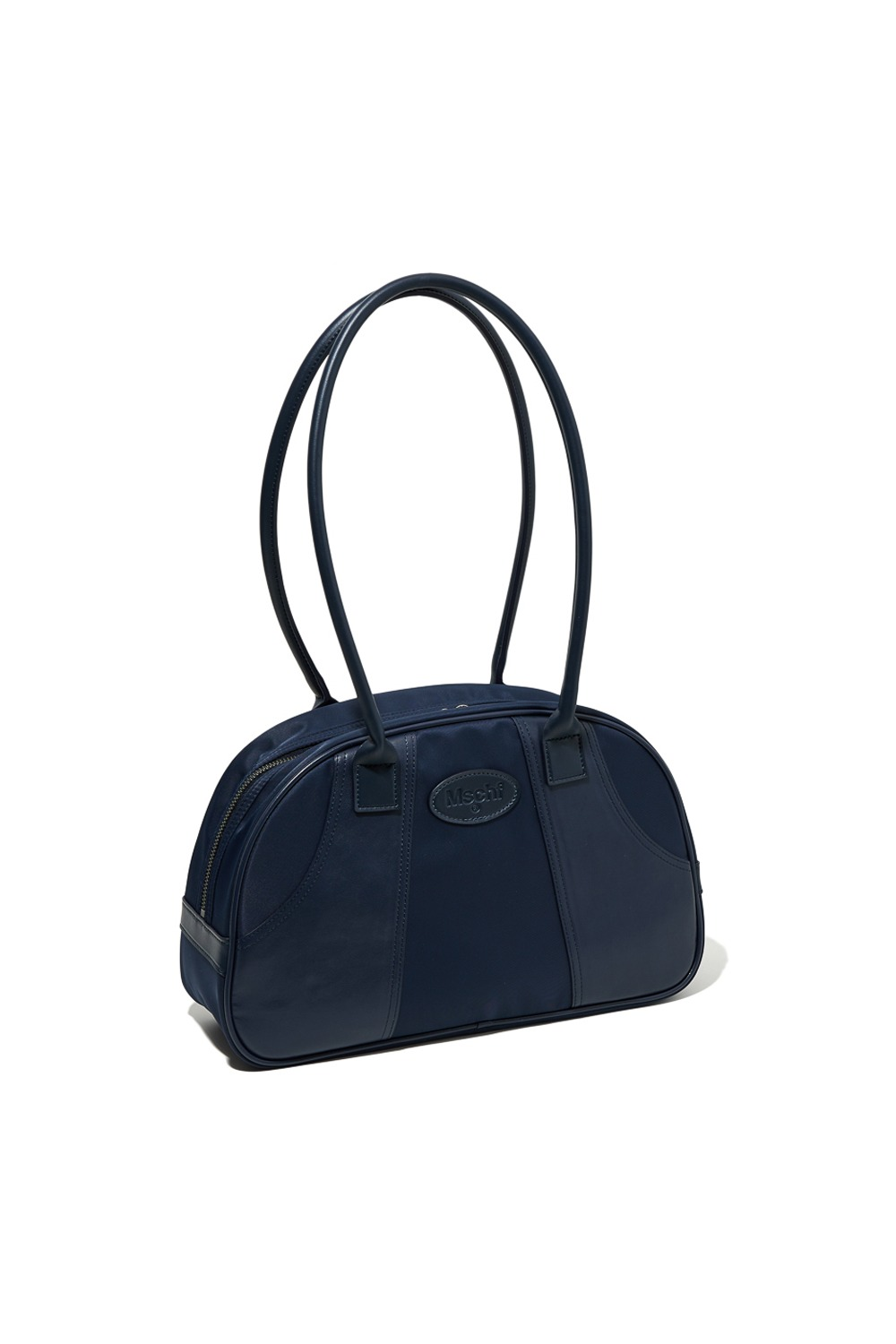 2021 CALL OUT_MULTI-PANEL BOWLING BAG_NAVY