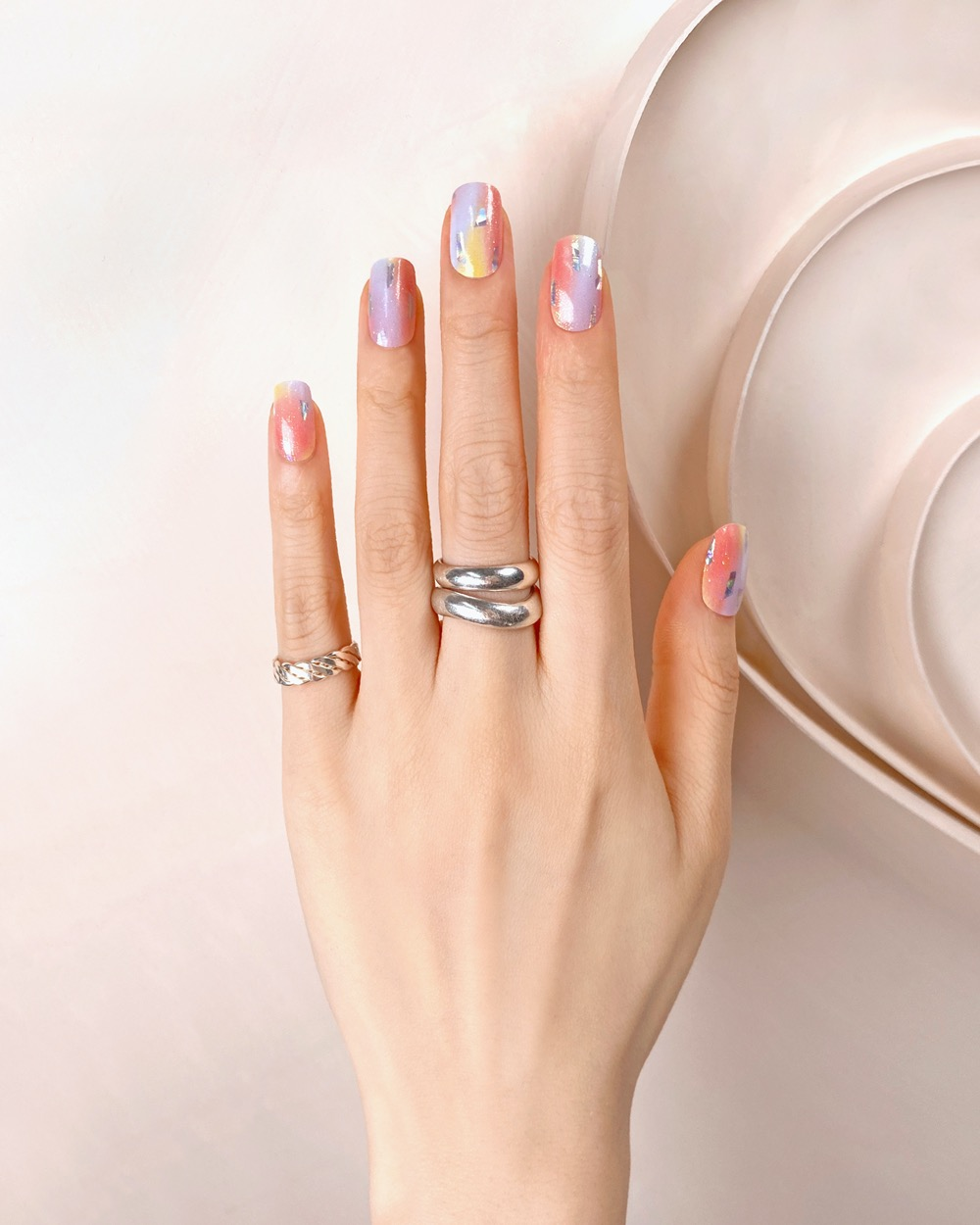POPPING CANDY VOLUME GEL NAIL