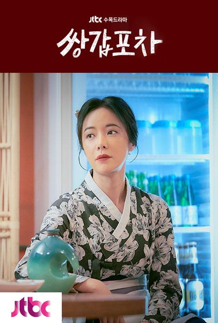 JTBC Actress TV seri