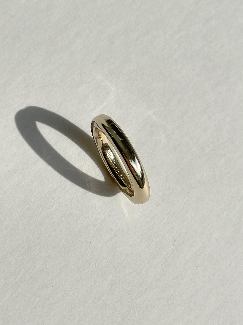 bring ring - gold