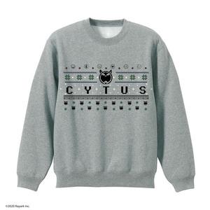Twinkle Christmas-Neko 에디션 스웨터