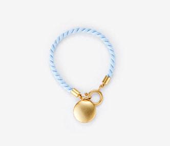 [Monday Edition] Loket Rope Bracelet (20%off)