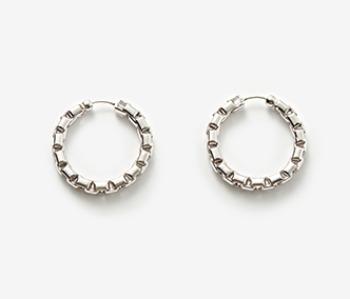 Simple Movement Earrings