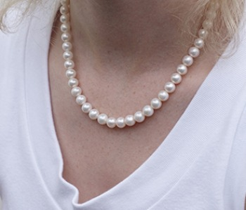 The Pearl Necklace (제작기간 1~2주 소요)