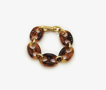 Piece of Dahlia Bracelet