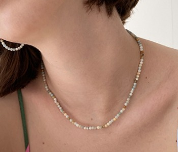 Shooting Star Necklace (10%off)