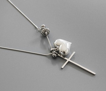 FHL Necklace (15% off)