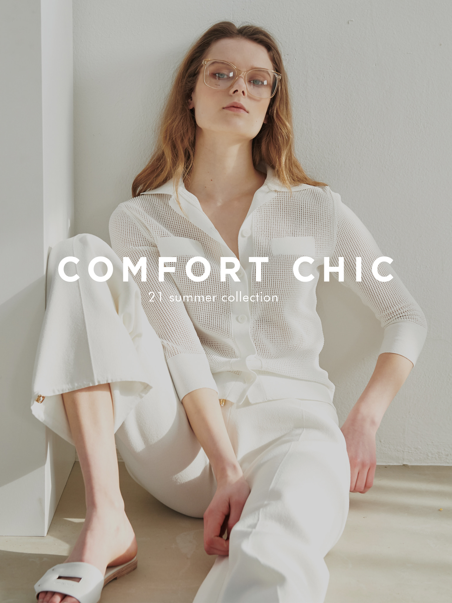 COMFORT CHIC Collection