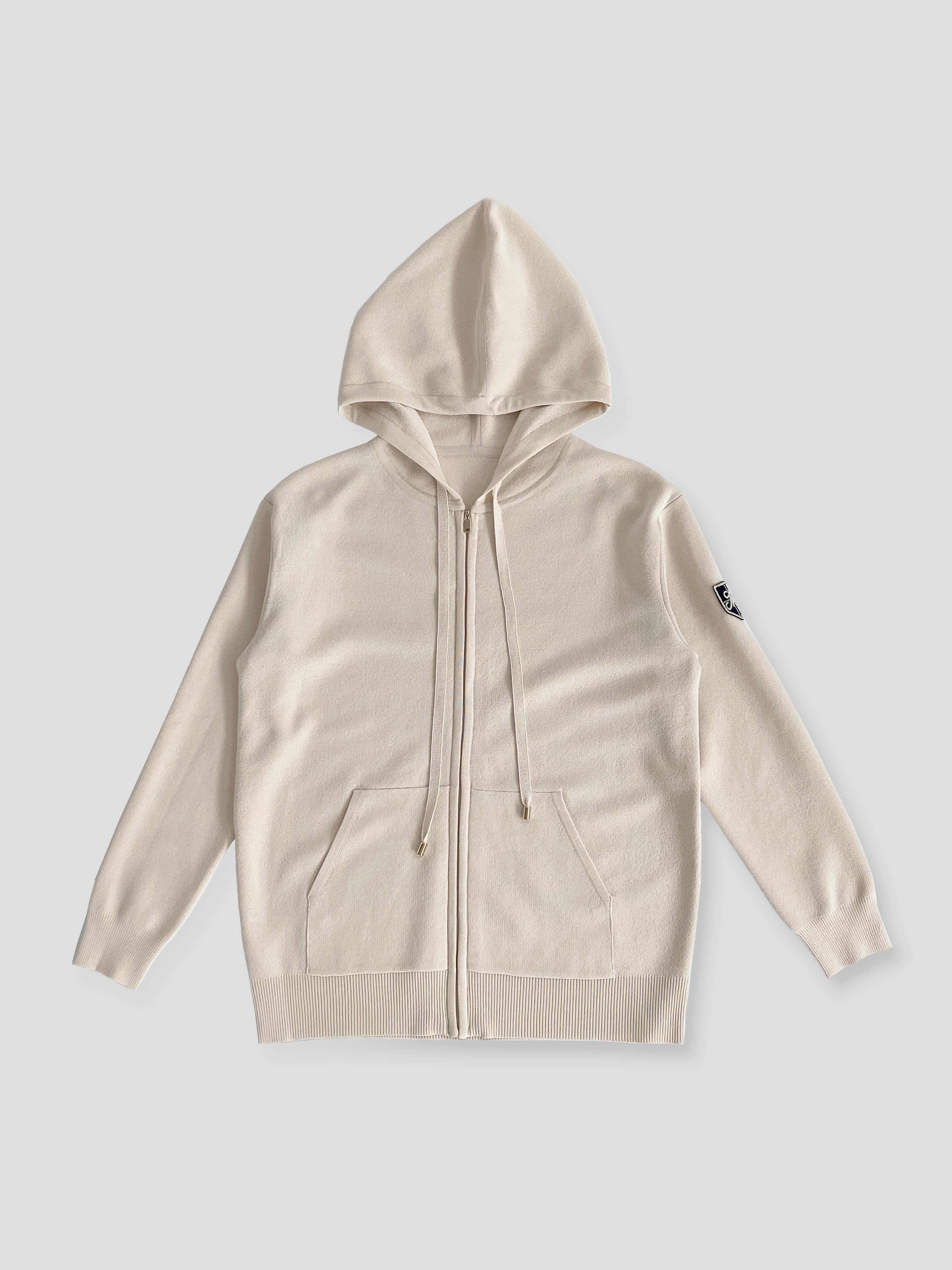 Premium Basic Hoodie Zip Up