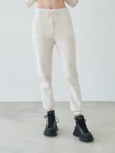 Knit Jogger Pants
