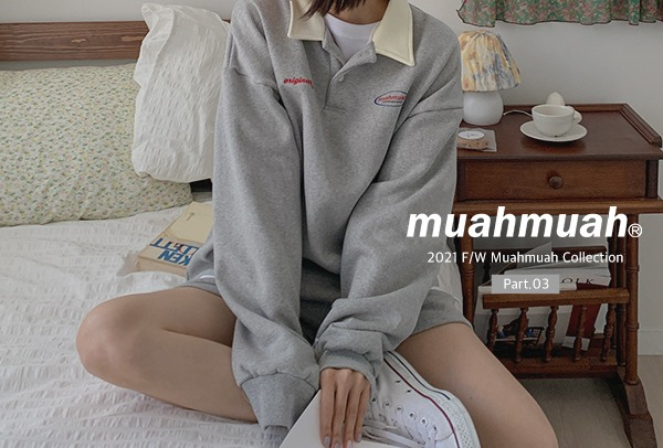 2021 FW MUSE COLLECTION PART #3