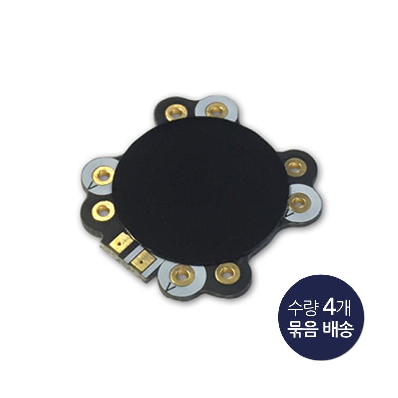 압력센서 FSR, RA18P-DIY,4개묶음