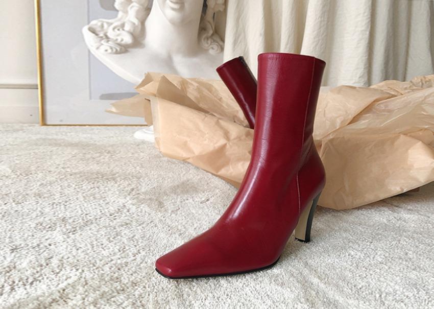 Amine boots
