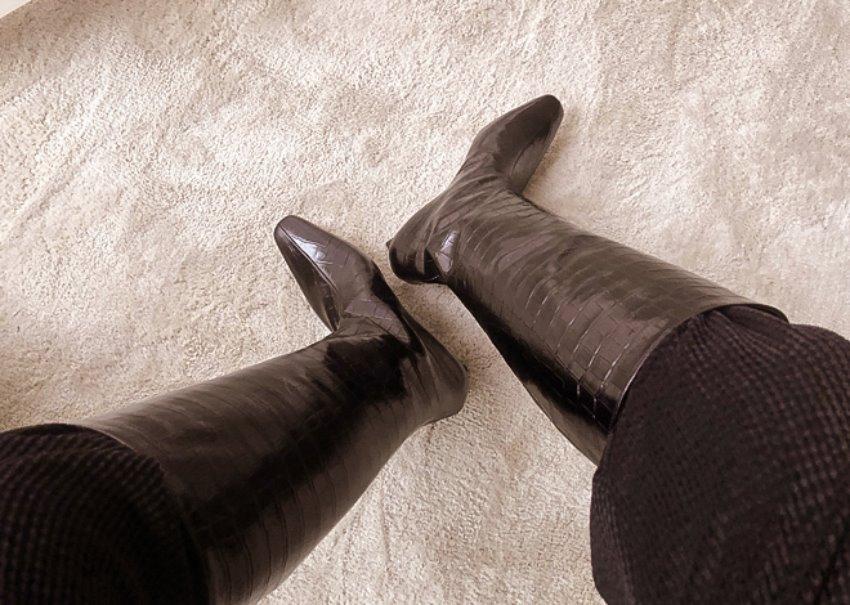 Rizan Komodo Boots